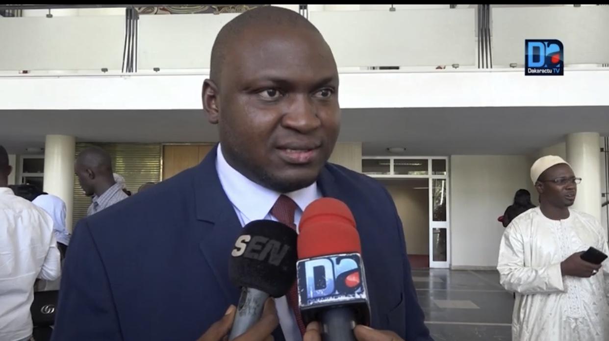 Défiance de Mansour Faye au Comité Force Covid-19 et à l'OFNAC : Toussaint Manga rappelle au ministre ses prérogatives et l'invite à démissionner.