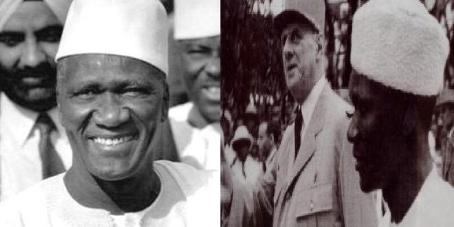 02 octobre 1958 / 02 octobre 2020 : Quand Ahmed Sékou Touré avait osé dire « non » à De Gaulle.