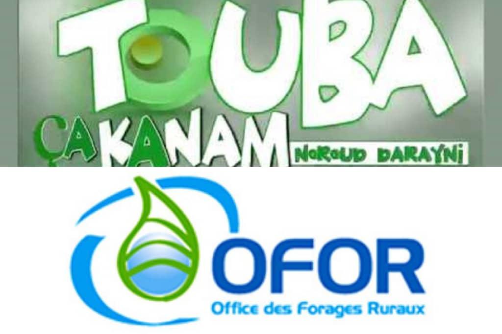 TOUBA - CITATION DIRECTE / Touba Ca Kanam décide de traîner en justice OFOR qui l'accuse d'avoir cassé une conduite et causé la pénurie d'eau.