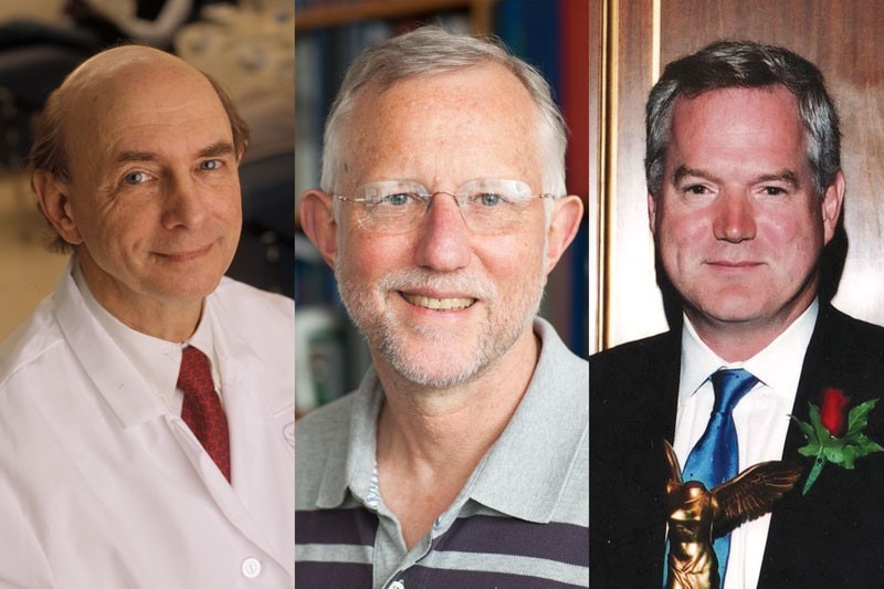 Santé : Le prix Nobel de médecine attribué à trois virologistes.