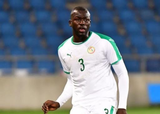 Équipe nationale : Mis en isolement, Kalidou Koulibaly va manquer les deux matches amicaux.