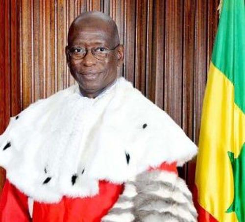 Troubles au sein de la Justice : Le Premier président de la Cour Suprême sonne la fin des polémiques.