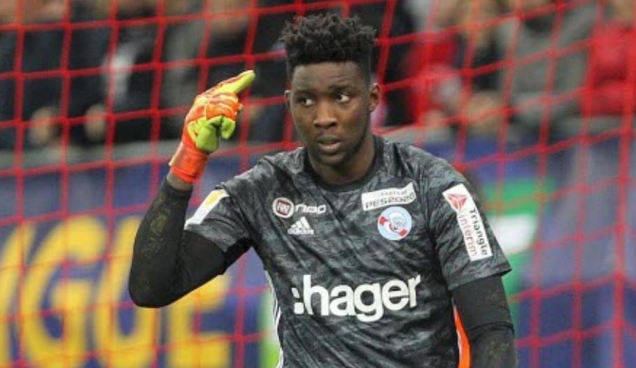 Football / Maroc - Sénégal : Bingourou Kamara bien parti pour être titulaire...