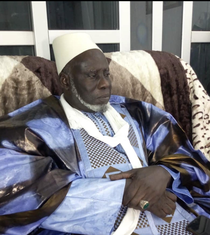 Le Khalife Général de la Hadrat Ndiéguène, Cheikh Mouhamadoul Mounirou Ndiéguène (Hafazahou Allah) va célébrer la Naissance duProphète Mohamed (PSL).