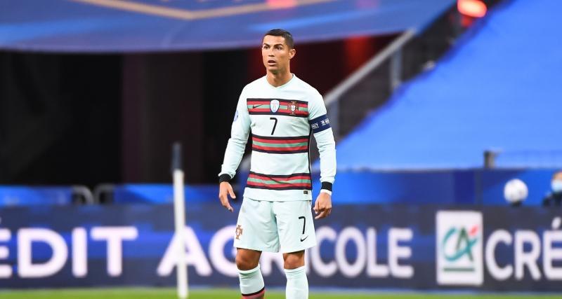 Portugal - Cristiano Ronaldo positif au Covid-19.