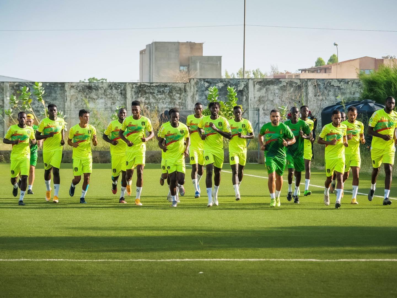 Annulation du match Sénégal - Mauritanie : Les «Mourabitounes» confirment plusieurs cas de Covid-19 chez les joueurs et le Staff.