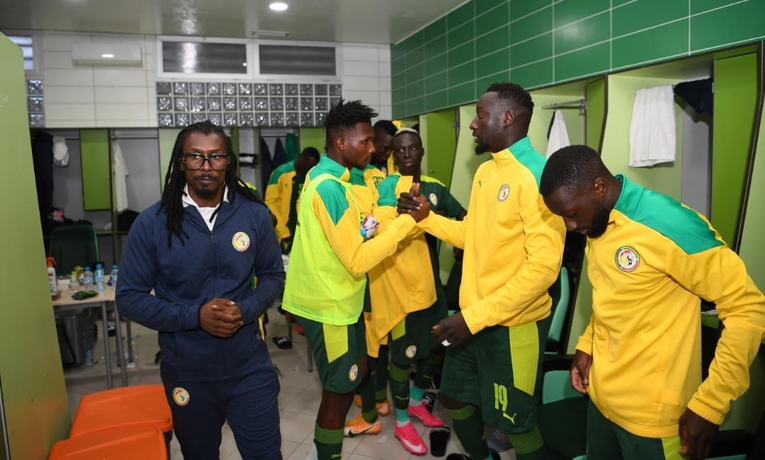 Afrique / Matches amicaux du mois d'octobre : Plus de six rencontres « infectées » par la Covid-19, les éliminatoires menacées…