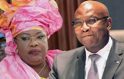 Sortie de Serigne Mbaye Thiam : La réaction sèche de la SG par intérim du PS, Aminata Mbengue Ndiaye.