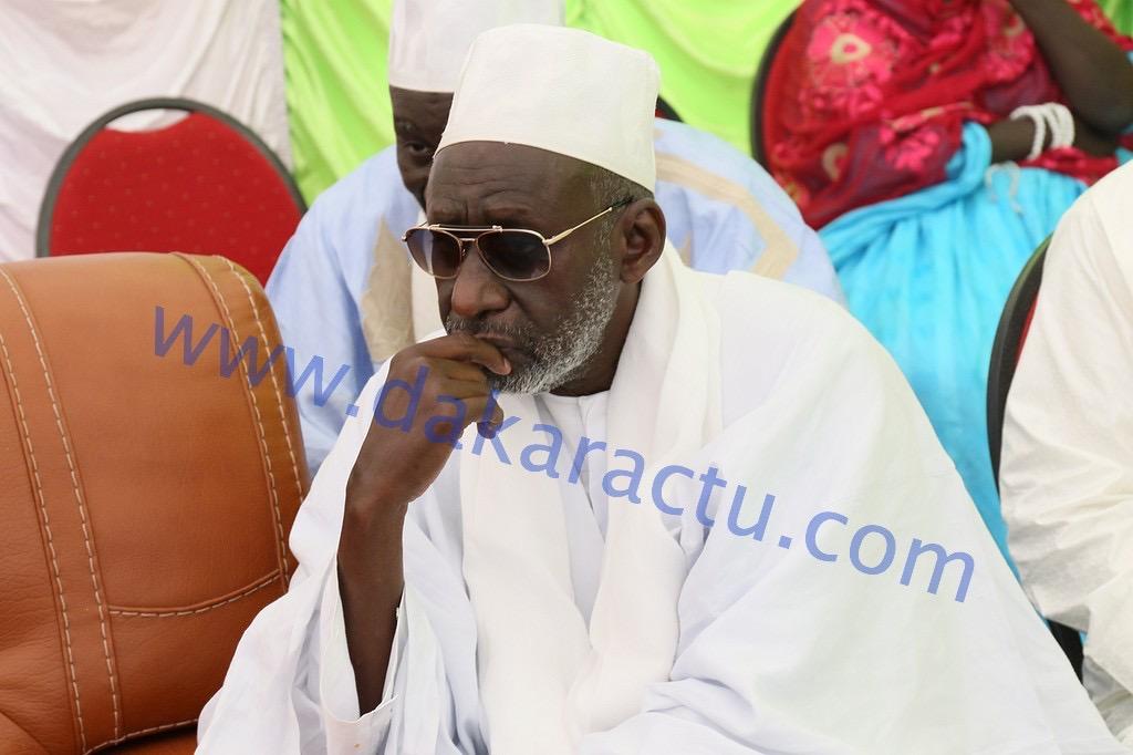 Maouloud 2020 / La famille Omarienne reste sur sa décision : «Il n'y aura pas de Gamou pour cette année…» (Cheikh Ahmad Tidiane Tall)