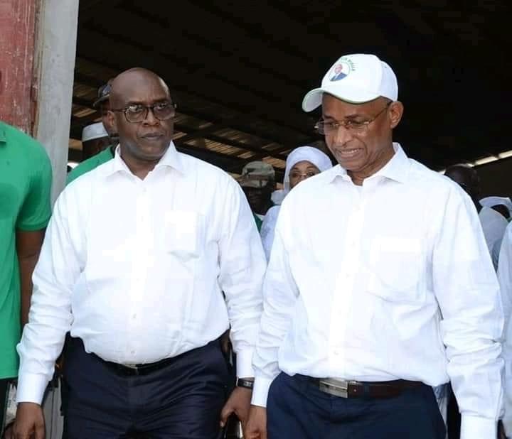 Présidentielle Guinée Conakry : Le camp de Dallein Diallo brandit «les preuves de sa victoire»