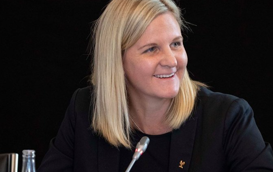 Kirsty Coventry (Présidente de la Commission de Coordination CIO) sur les JOJ Dakar2026 : «Nous sommes encouragés de voir les progrès réalisés»