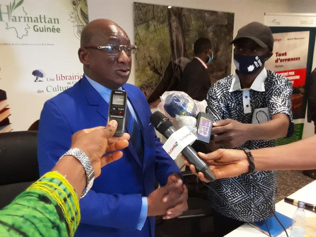 Présidentielle en Guinée Conakry : Les résultats définitifs sont attendus au plus tard le 02 novembre.