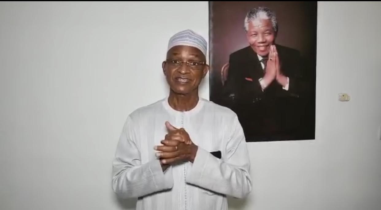 Présidentielle Guinée Conakry / Cellou Dalein Diallo : « Alpha Condé m'a séquestré, j'appelle les compatriotes à se mobiliser pour défendre la victoire »