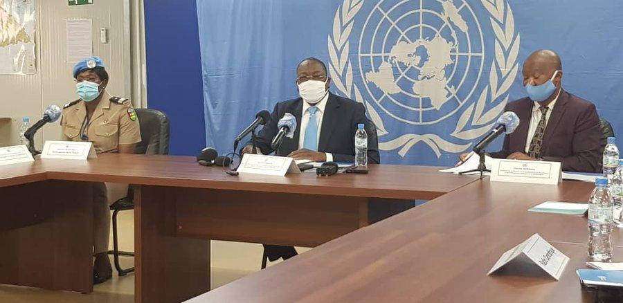 Situation sécuritaire en RCA : Des progrès significatifs mais beaucoup reste à faire (ONU)