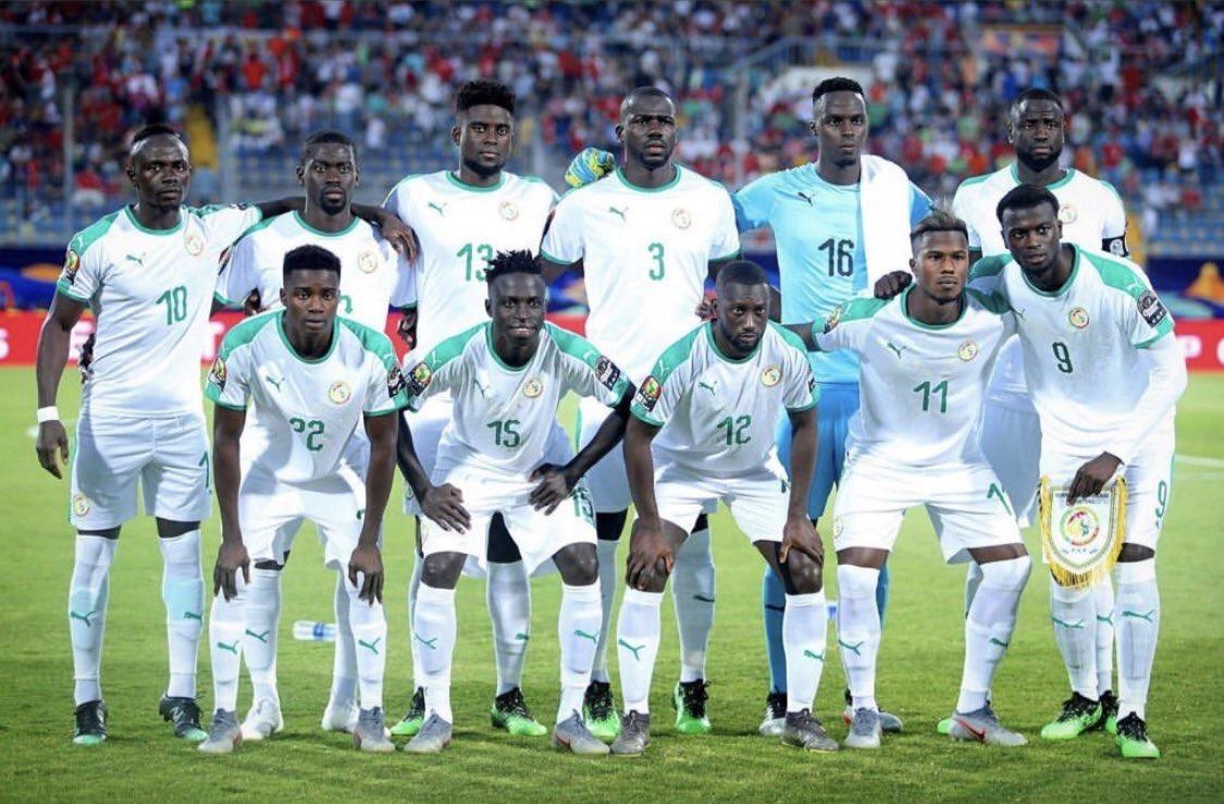 Classement FIFA : Conséquence de la défaite contre le Maroc, les « Lions » perdent une place.