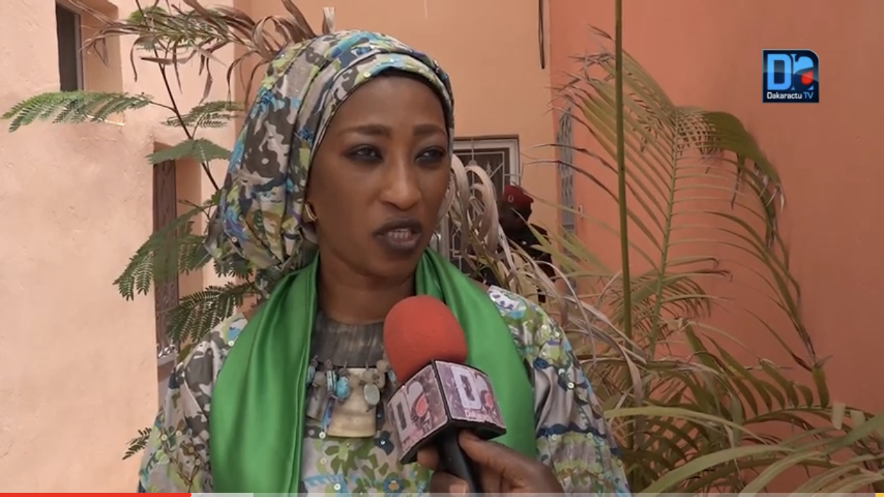 Tivaouane : Frapp France dégage interpelle l'OFNAC et la Cour des comptes sur un supposé détournement de 15 millions FCfa de la présidente du Conseil départemental.
