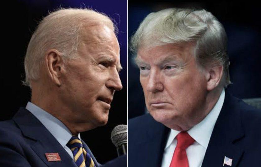 États Unis / Course à la maison blanche : L'ultime débat entre Trump et Biden.