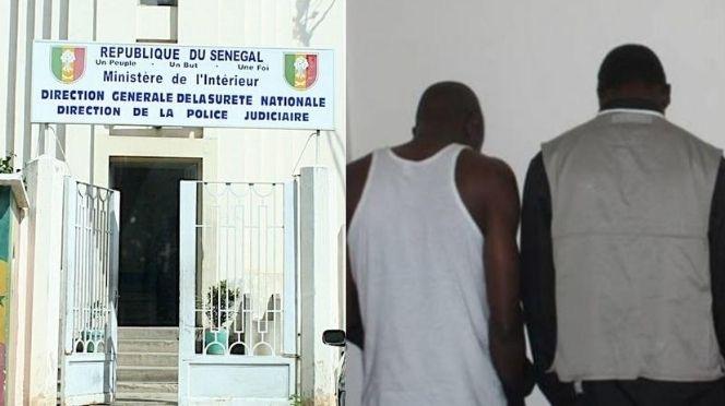 Grand-Yoff et Grand-Médine : La DIC met la main sur un réseau de faussaires et une bande de trafiquants de drogue.
