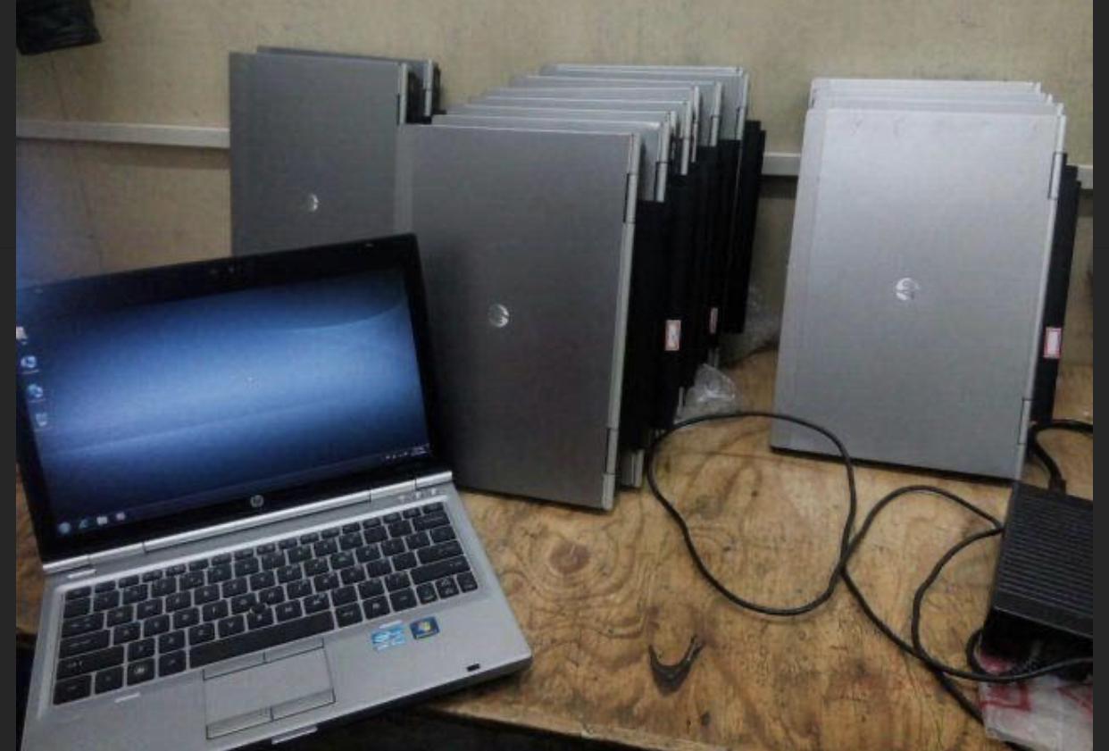 Vol d'ordinateurs à l'ADIE : Les mis en cause libérés après annulation de la procédure par la Chambre d'accusation.