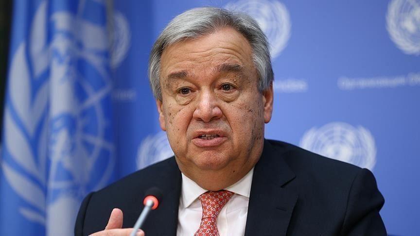 Violences post-électorales en Guinée : L'ONU condamne et appelle les forces de sécurité à la retenue.