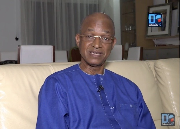 Guinée : Cellou Dalein Diallo empêché de parler à la presse.