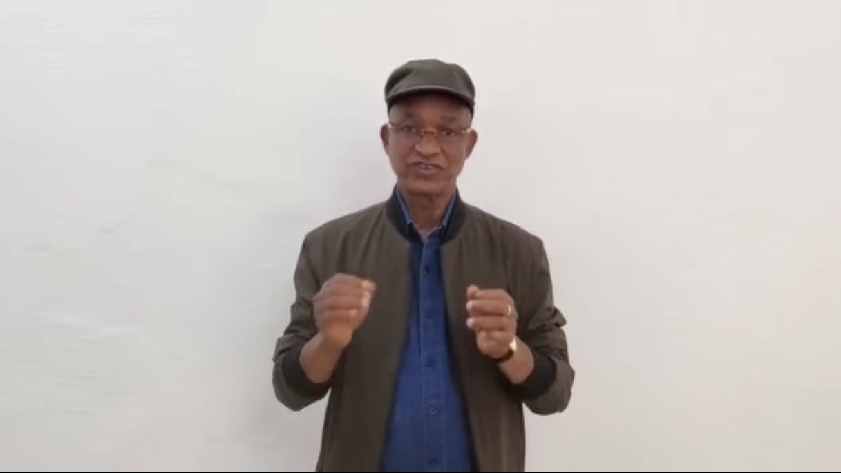 Crise post-électorale / Cellou Dalein Diallo : «  Ce conflit est strictement politique. Il oppose d'une part Mr Alpha Condé et l'écrasante majorité des guinéens qui ne veulent pas d'un troisième mandat »