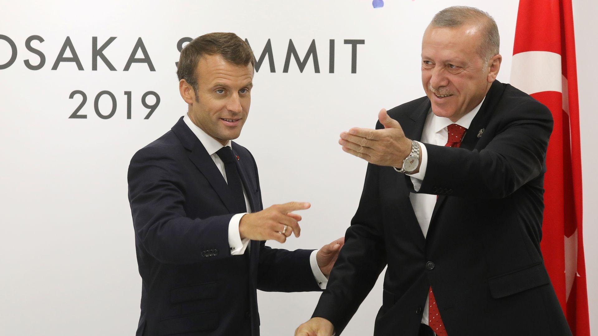 Français et Européens : vous avez dit liberté d'expression !