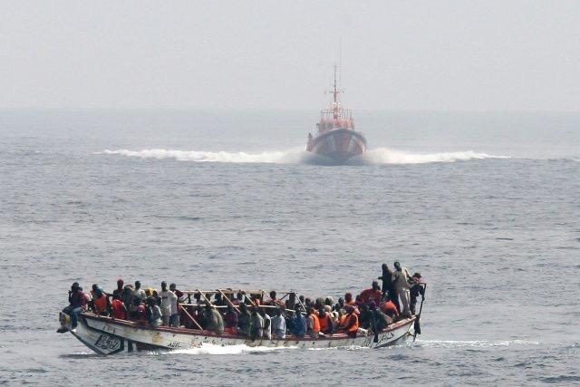 Immigration clandestine : Le Gouvernement fait le point de la situation.