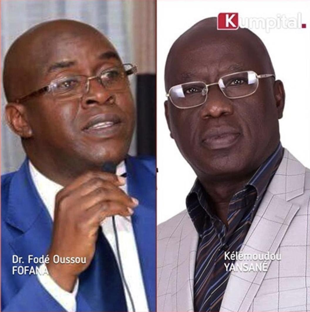 Crise post-électorale : Les deux vice-présidents de l'UFDG libérés.