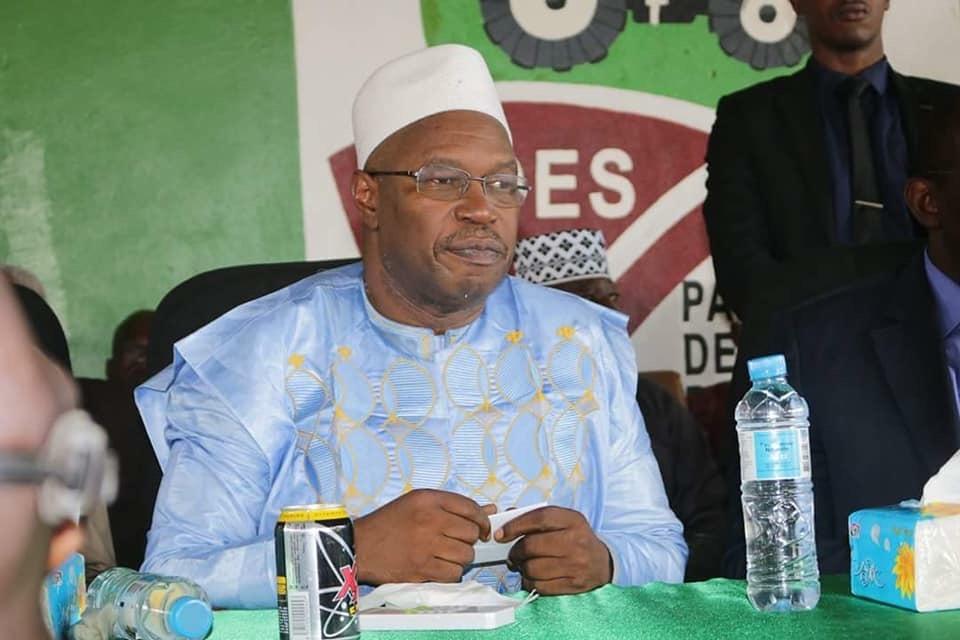 Guinée : Un candidat accuse Cellou Dalein Diallo d'avoir déclenché les violences post-électorales.