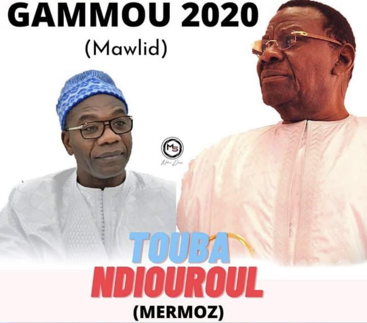 GAMOU CHEZ LES THIANTAS / Le Khalife de Cheikh Béthio delocalise son Gamou à Dakar après l'interdiction du préfet de Mbour adressée aux deux camps.