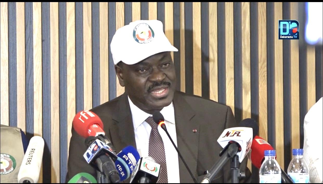 Présidentielle Ivoirienne : « la CEDEAO est là pour le peuple… » (CEDEAO)