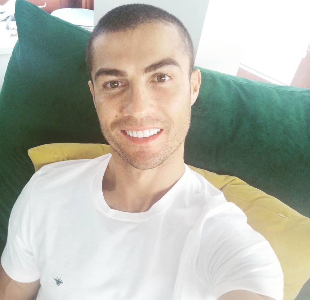 Juventus : Cristiano Ronaldo est guéri de la Covid-19