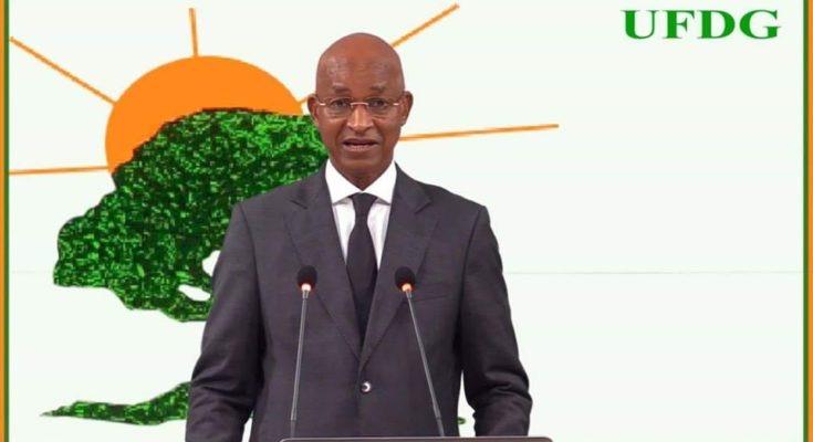 Suspension de manifestations : Cellou Dalein Diallo coincé par les tensions de la sous-région.