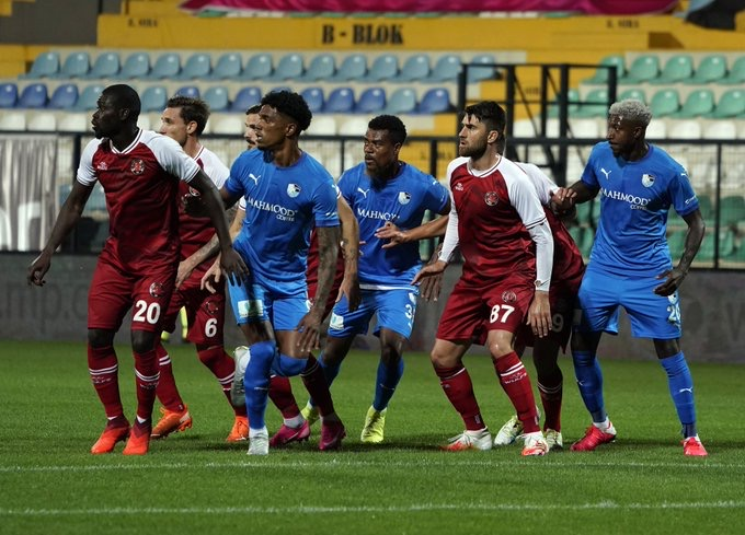 7e journée Super Lig (Turquie) : Pape Alioune Ndiaye et Alassane Ndao buteurs avec Karagümrük.