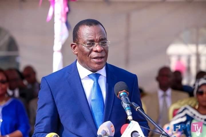 Présidentielle en Côte d'Ivoire : Les graves révélations de l'opposant boycotteur Pascal Affi N'Guessan