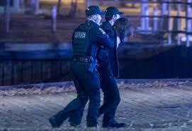 Québec : Deux morts, cinq blessés dans des attaques à l'arme blanche