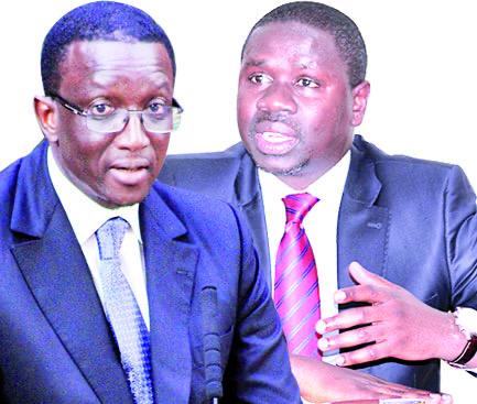 Nouveau gouvernement : Les ministres Amadou Ba, Aly Ngouille Ndiaye, Oumar Youm et Makhtar Cissé limogés de leurs postes de ministres.