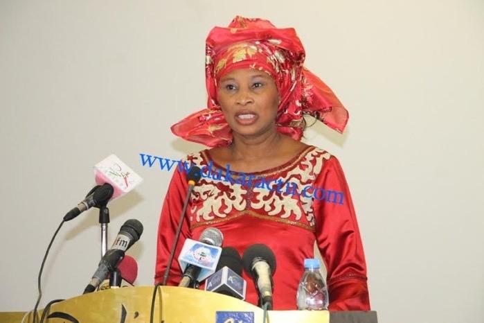 Nouveau gouvernement : Aïssata Tall Sall remplace Amadou Bâ aux affaires étrangères.