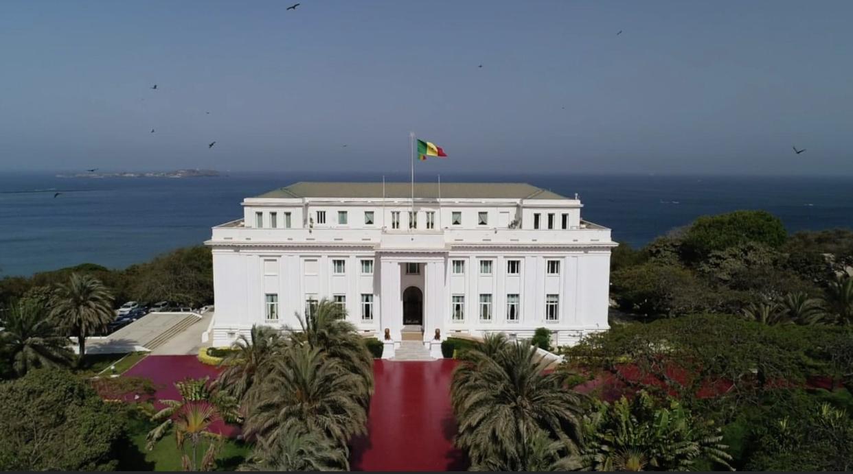 Présidence de la République : Ces changements opérés par le chef de l'État.