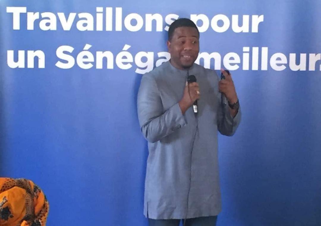 """Nomination d'Idrissa Seck au CESE : Bougane Gueye et """"Geum Sa Bopp"""" se désolidarisent."""