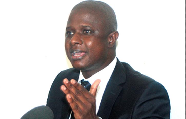Parcours du nouveau ministre de l'Intérieur : Antoine Félix Abdoulaye Diome, de substitut du Procureur de Diourbel à « premier flic » du Sénégal