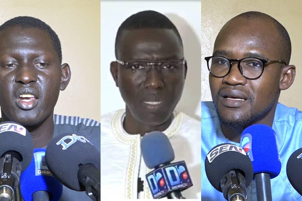 MBACKÉ / Les conseils de jeunesse demandent au ministre Dame Diop d'arrêter les ziars et de se consacrer à trouver du travail aux jeunes.