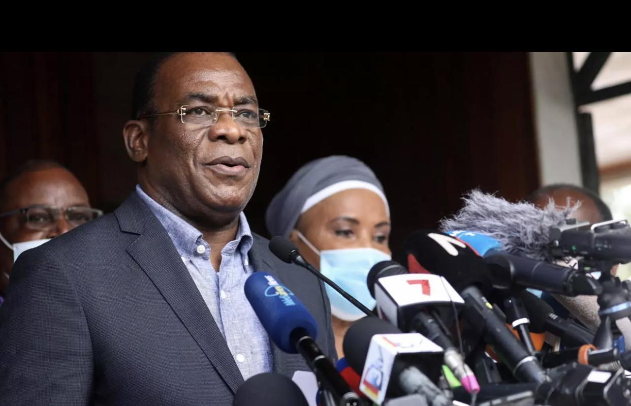Présidentielle en Côte d'Ivoire : L'opposition annonce un Conseil de transition dirigé par Henri Konan Bédié.