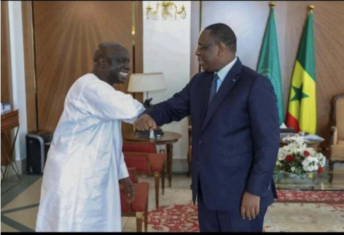 Remaniement : Le RUR salue l'élargissement de la majorité présidentielle  et l'entrée dans le Gouvernement de nouvelles forces politiques et sociales