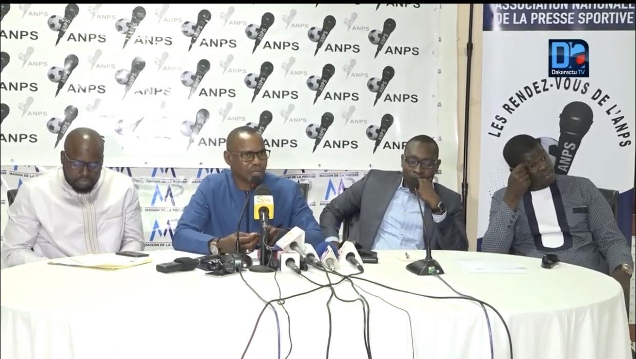 Lutte : Babacar Ndiaye désigné représentant de l'ANPS au CNG.
