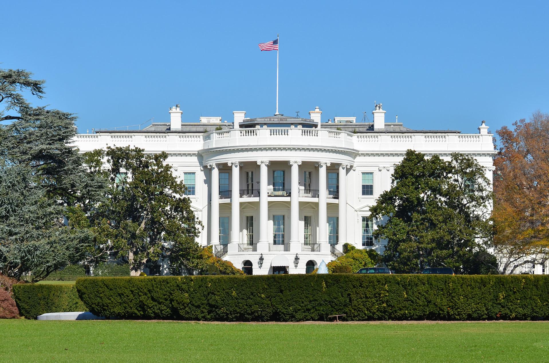 """Course à la Maison Blanche : Ces États aux """"Grands Électeurs"""""""