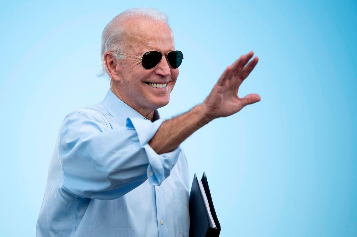 Présidentielle Américaine : Joe Biden en tête mais les résultats sont serrés.