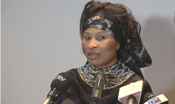 Aïssata Tall Sall : « le président nous a fait savoir que nous sommes un gouvernement de combat »