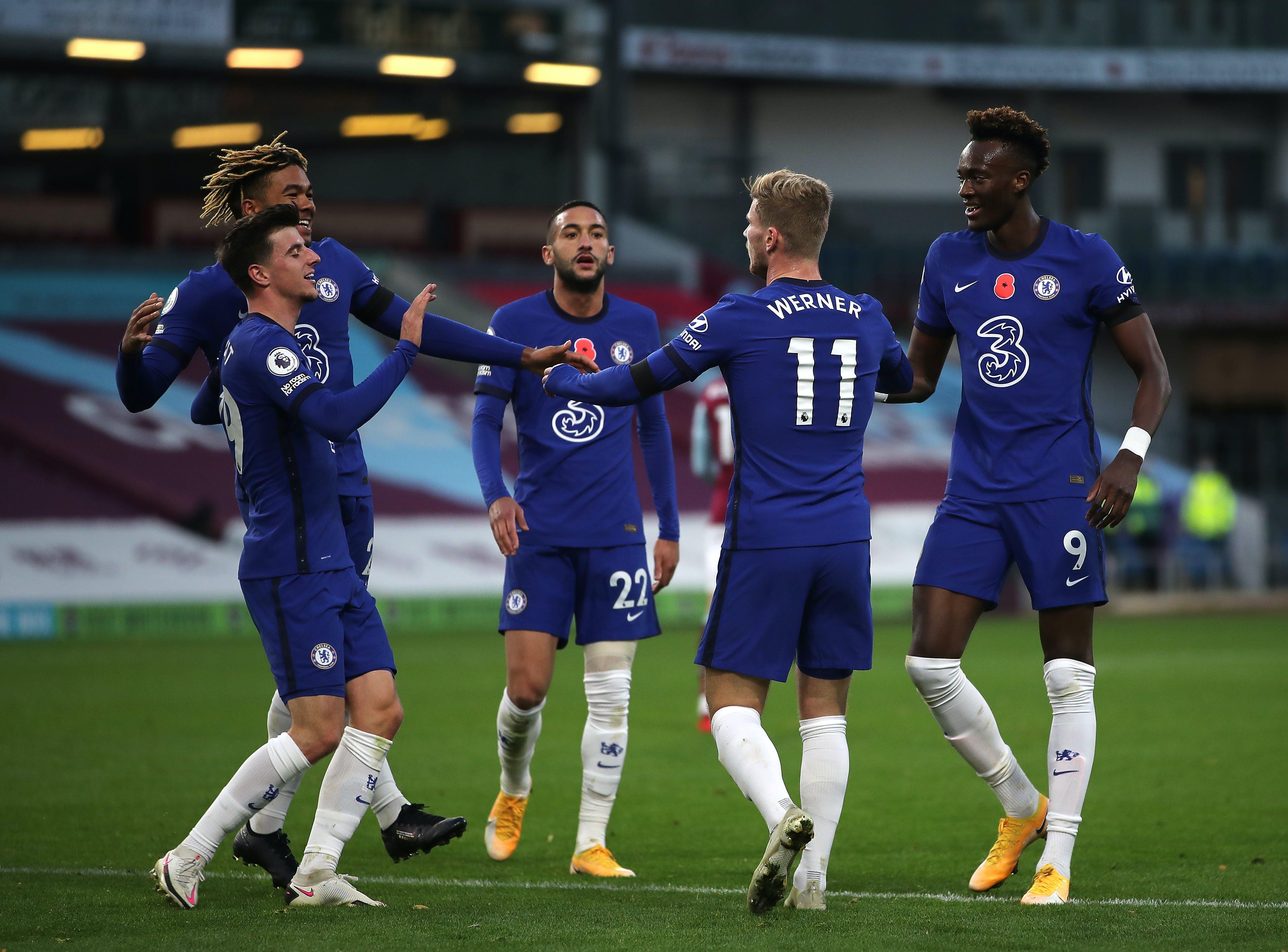 Ligue des Champions : Chelsea d'Édouard Mendy corrige Rennes d'Alfred Gomis 3-0 !